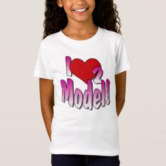 Models T Shirt