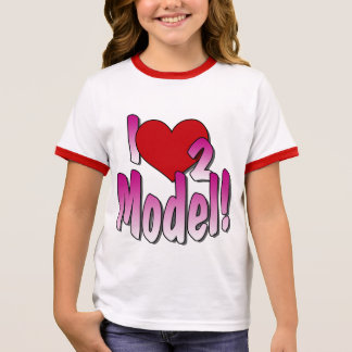 Models T-shirt