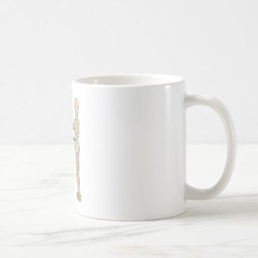 ModelWeatheredSteeringWheel061111 Coffee Mug