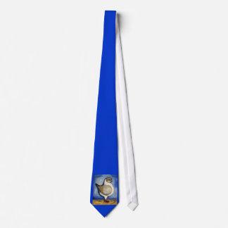 Modena Silver Gazzi Tie