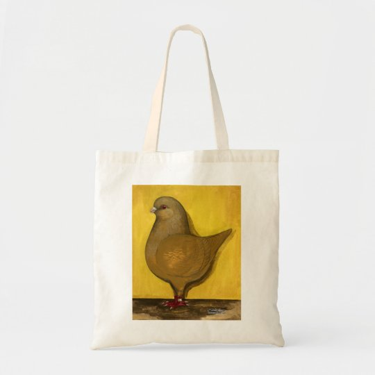 Modena Yellow Schietti Tote Bag