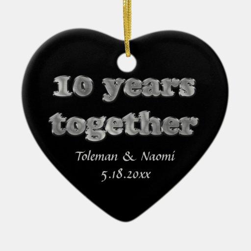 10th wedding anniversary decorations 10th wedding for 10th anniversary decoration ideas