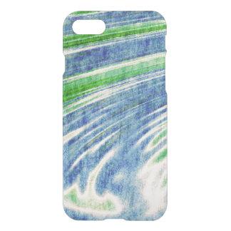 Modern Abstract Art #3 iPhone 7 Case