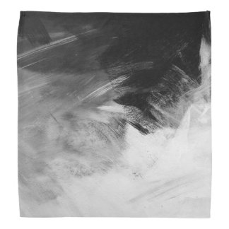 Modern Abstract Bandana