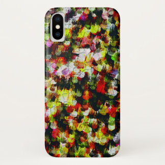 Modern abstract colourful pattern