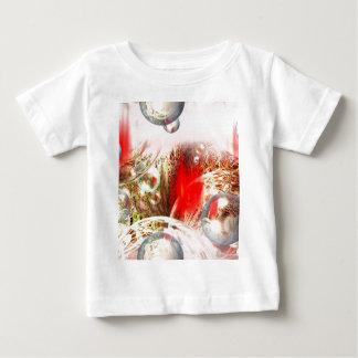 Modern Abstract Digital Art T-shirt