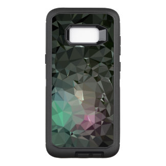 Modern Abstract Geometric Pattern - Life Balance OtterBox Defender Samsung Galaxy S8+ Case