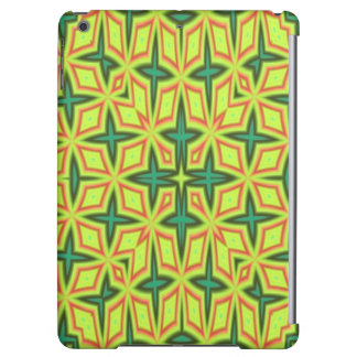 Modern abstract pattern case for iPad air