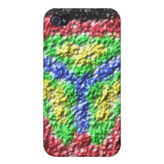 modern abstract pattern case for the iPhone 4