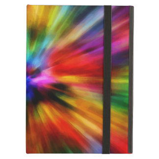 Modern Abstract Pattern Cover For iPad Air