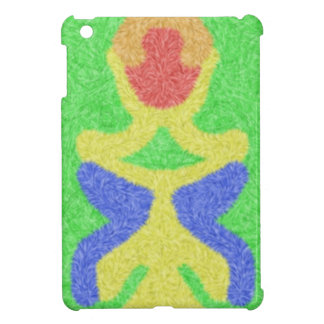 Modern abstract pattern cover for the iPad mini