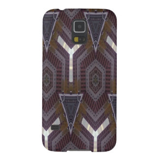 Modern abstract pattern galaxy s5 cases