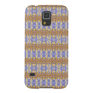 Modern abstract pattern galaxy s5 covers