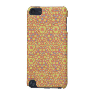 Modern abstract pattern iPod touch 5G cover