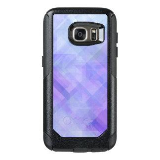 Modern Abstract Pattern OtterBox Samsung Galaxy S7 Case