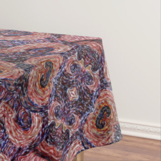 Modern Abstract Pattern Tablecloth