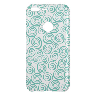 Modern Abstract Pattern Uncommon Google Pixel XL Case