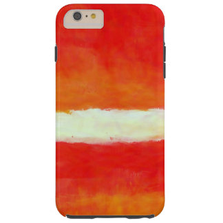 Modern Abstract Rothko Style iPhone 6 Plus Case
