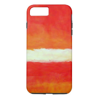 Modern Abstract Rothko Style iPhone 7 Plus Case