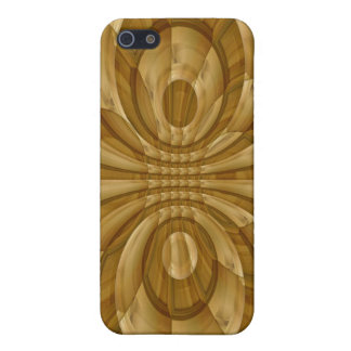 Modern abstract template case for the iPhone 5