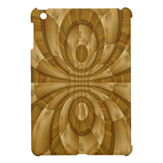 Modern abstract template iPad mini covers