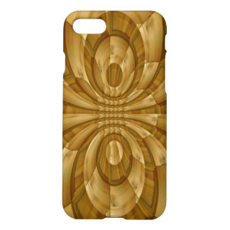 Modern abstract template iPhone 8/7 case