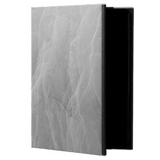 Modern Abstract White Smoke Design Powis iPad Air 2 Case