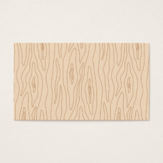 Modern abstract wood grain professional profile
