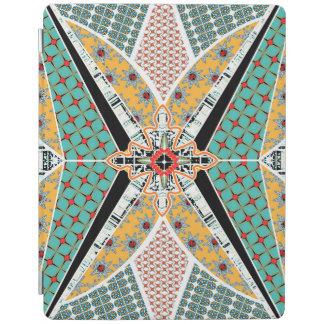 Modern Africa Theme iPad Cover