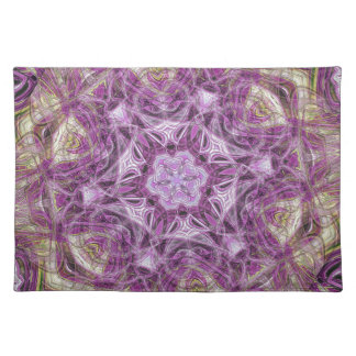 modern and abstract background placemat