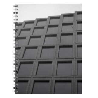 Modern Architecture in London Notebooks