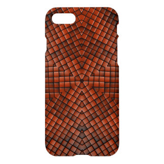 Modern Armored Plating iPhone 7 Case
