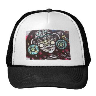 Modern Art Clothing Cap
