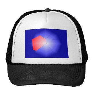 Modern Art Mesh Hat