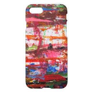 Modern Art iPhone 8/7 Case