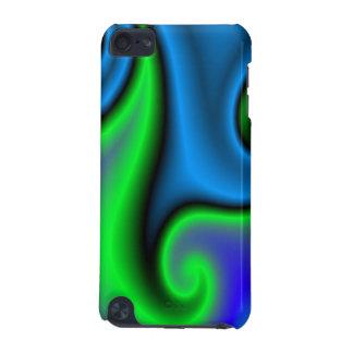 Modern art pattern iPod touch 5G cover