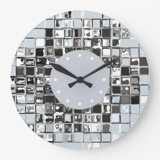 Modern Art Wall Clocks