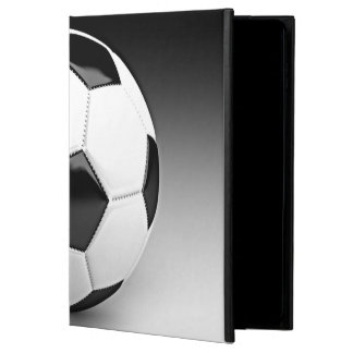 Modern Black White Soccer Sport Photography