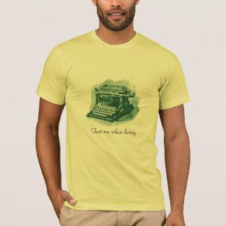 Modern Booty Call T-Shirt