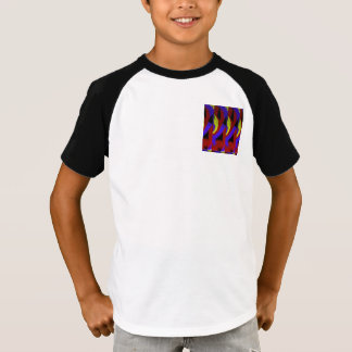 Modern bright abstracts T-Shirt
