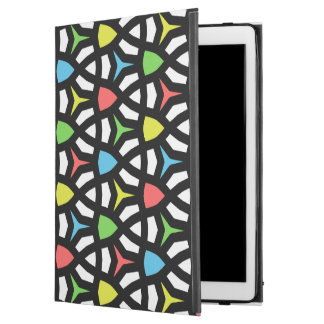 Modern Bright Geometrical Pattern in contemporary