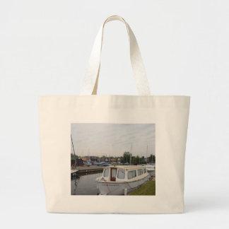 Modern Broads Cruiser Canvas Bag