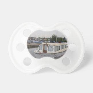 Modern Broads Cruiser Pacifier
