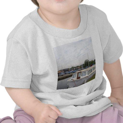 Modern Broads Cruiser T Shirts