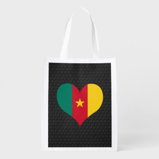 Modern Cameroonian flag