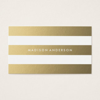 Modern Chic   Business Cards