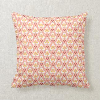Modern Circle Design Throw Cushions