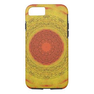 Modern Circle pattern iPhone 8/7 Case