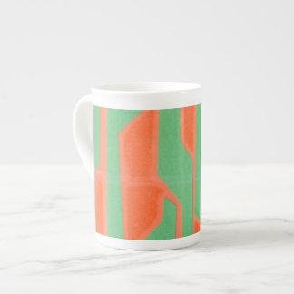 Modern Circuit I Tea Cup