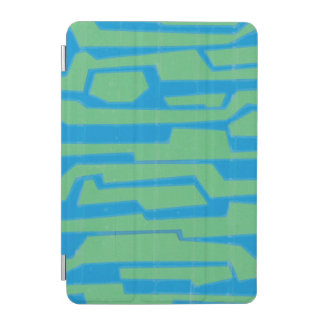 Modern Circuit V iPad Mini Cover